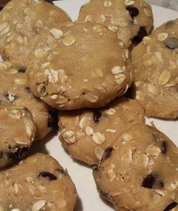 cookies oats