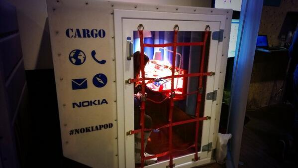 Nokia Pod