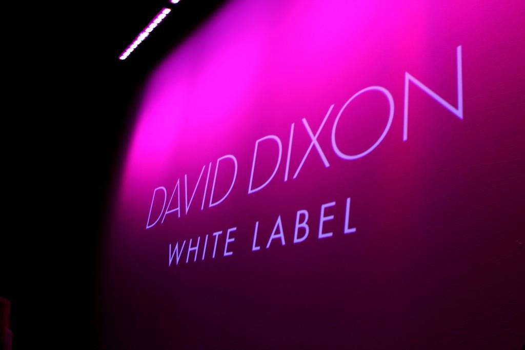 David Dixon Fashion Show