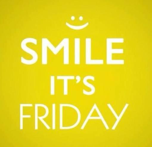 smile friday