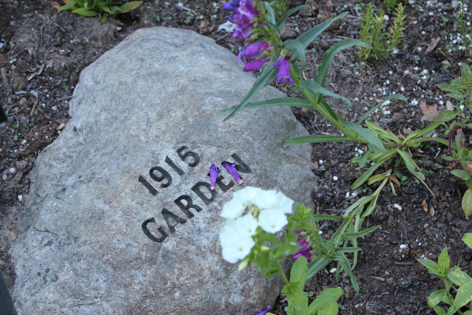 HumJK.com - Toronto Garden 1915