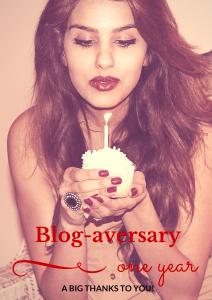 blogaversary humjk