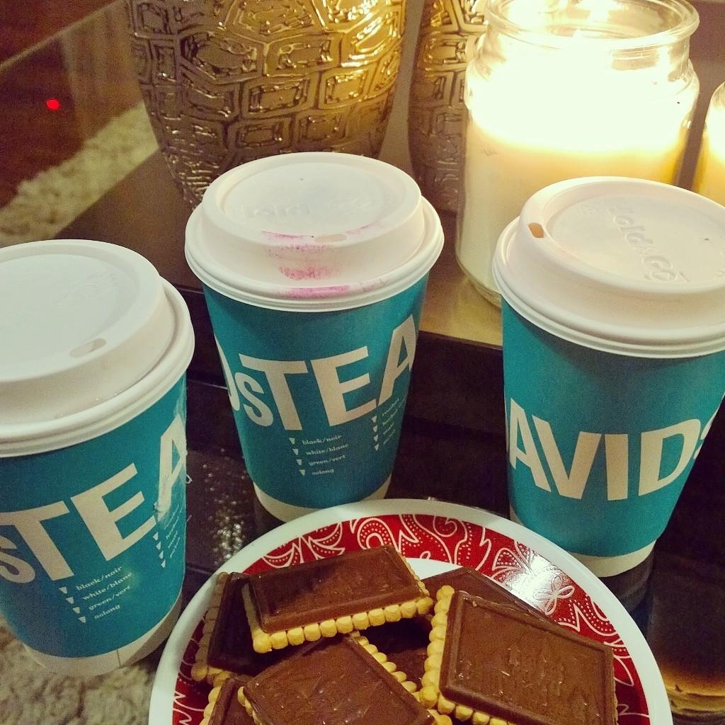 Davids Tea Toronto