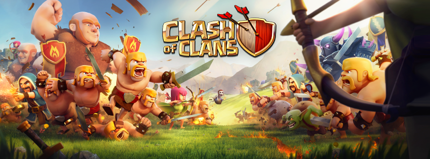 gamer chick clash of clans