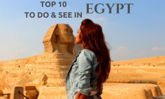 top 10 to do in egypt