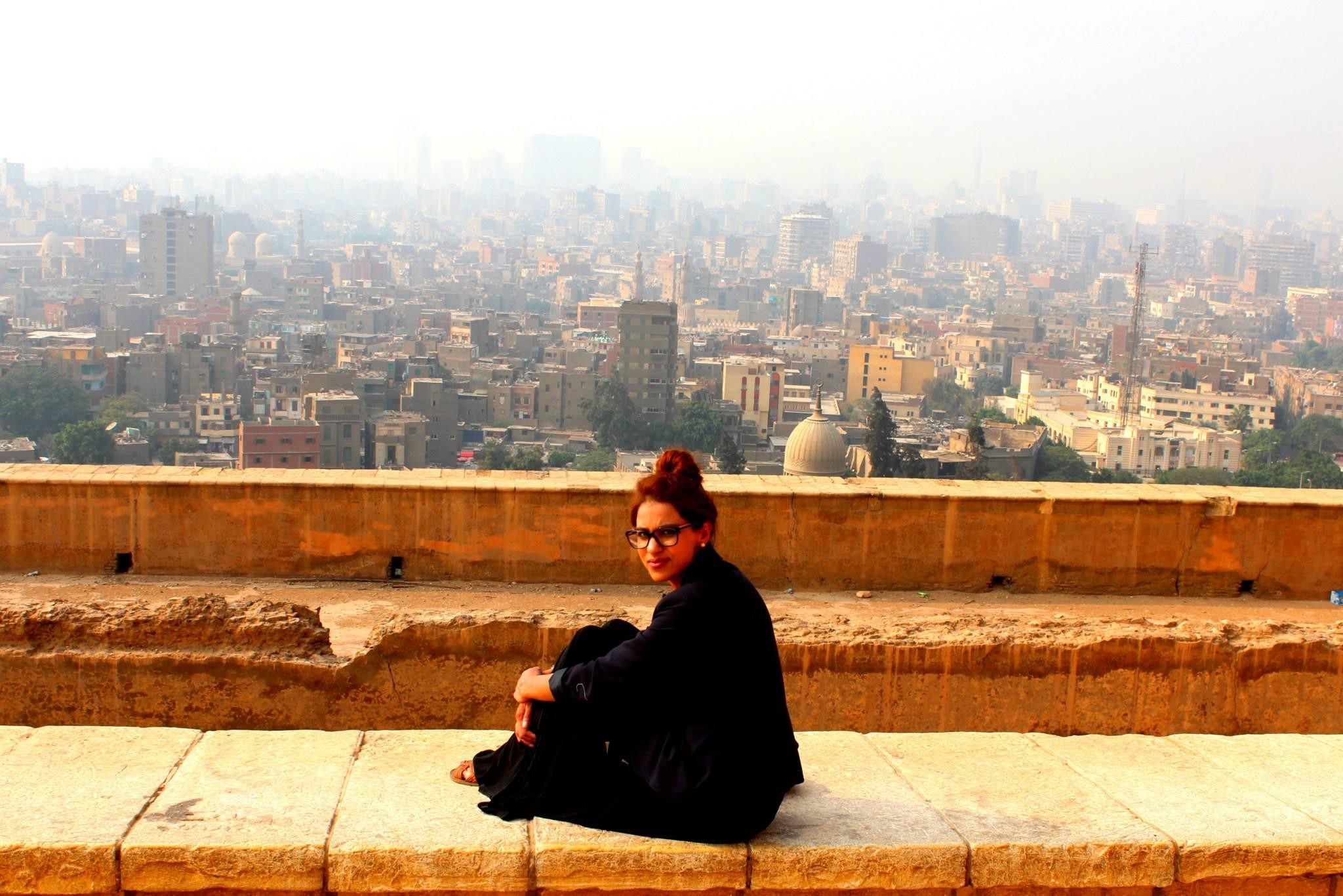 cairo viewpoint