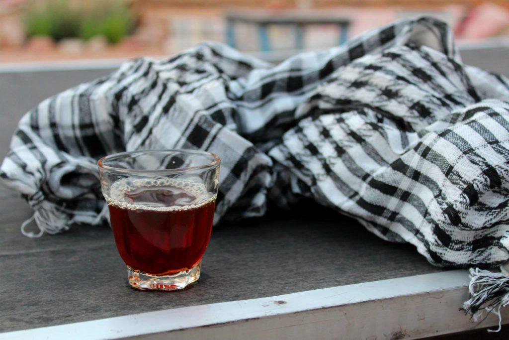 tea in egypt