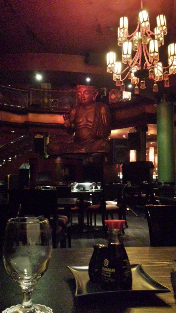Little Buddha Restaurant