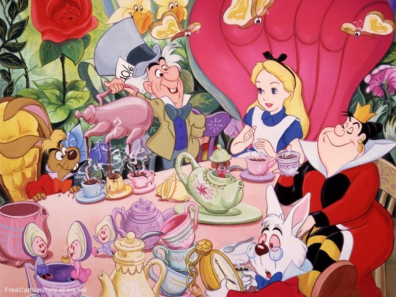 mad tea party - google search image
