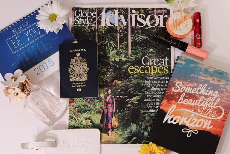globe style advisor travel 2015