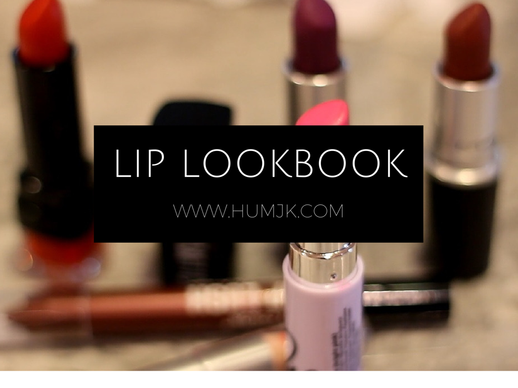 lip lookbook 2015