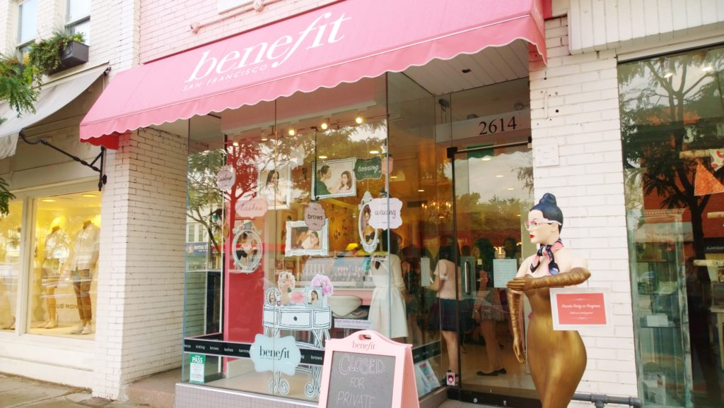 canada's first benefit boutique