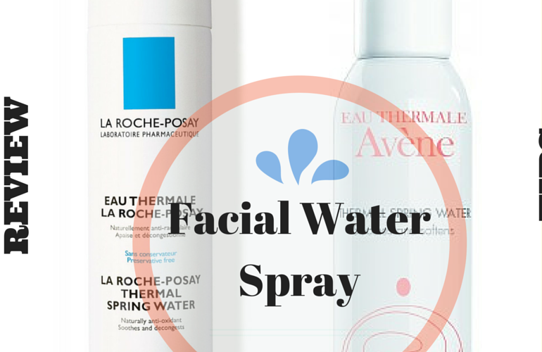 thermal water spray review