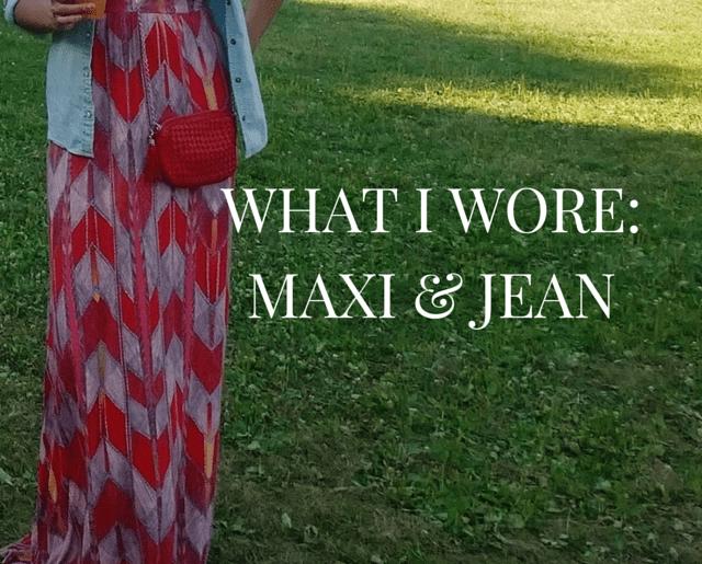 maxi & jean