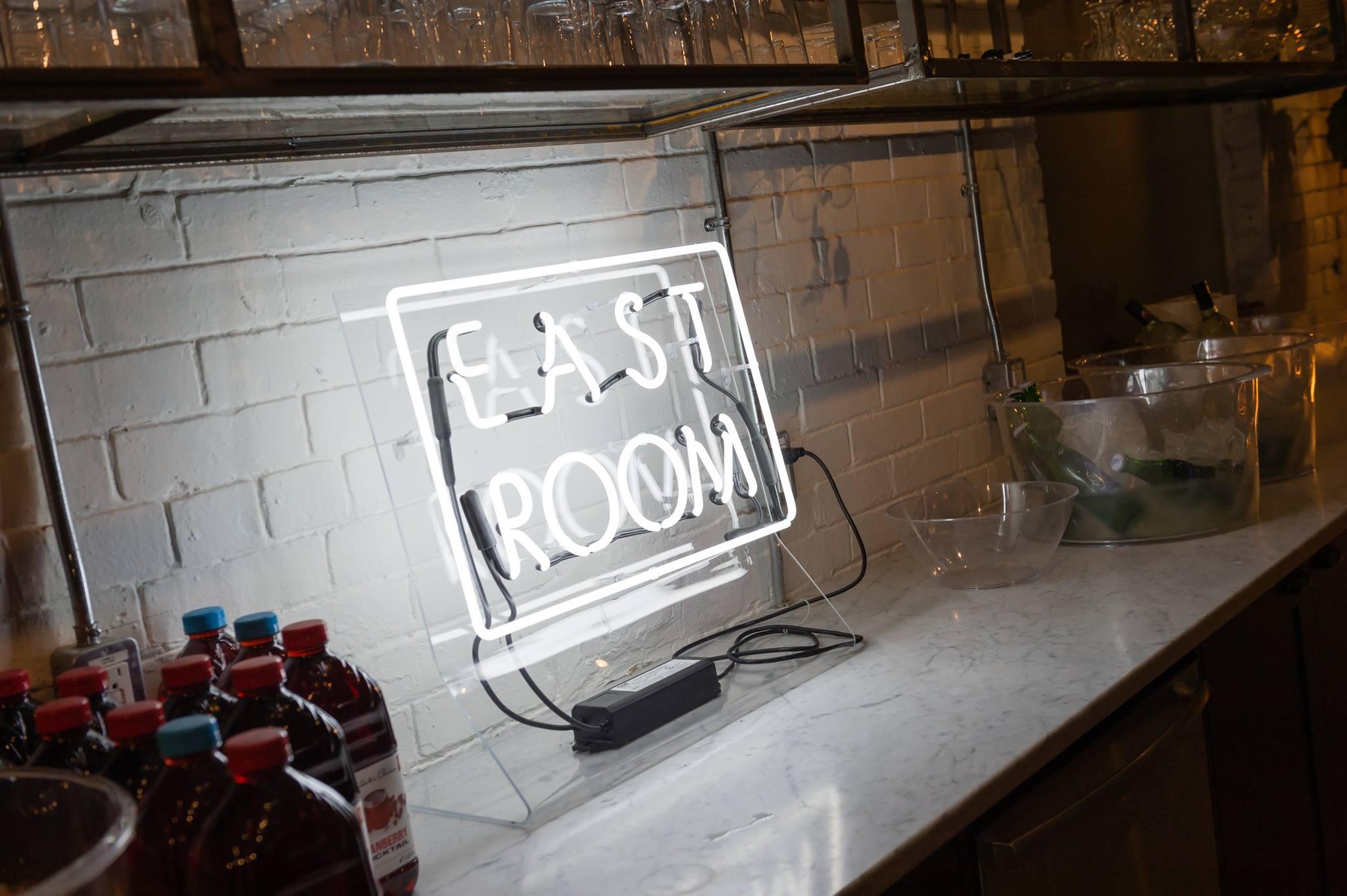 east room toronto