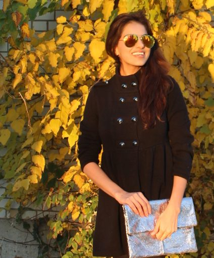casual fall winter style
