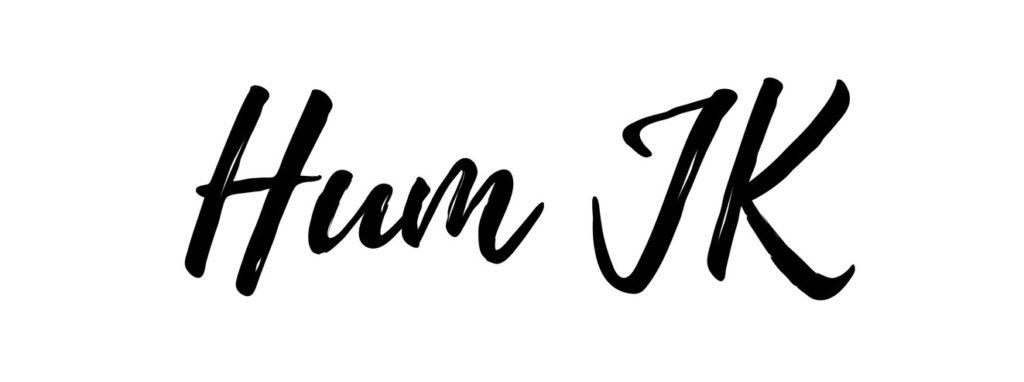 hum jk signature