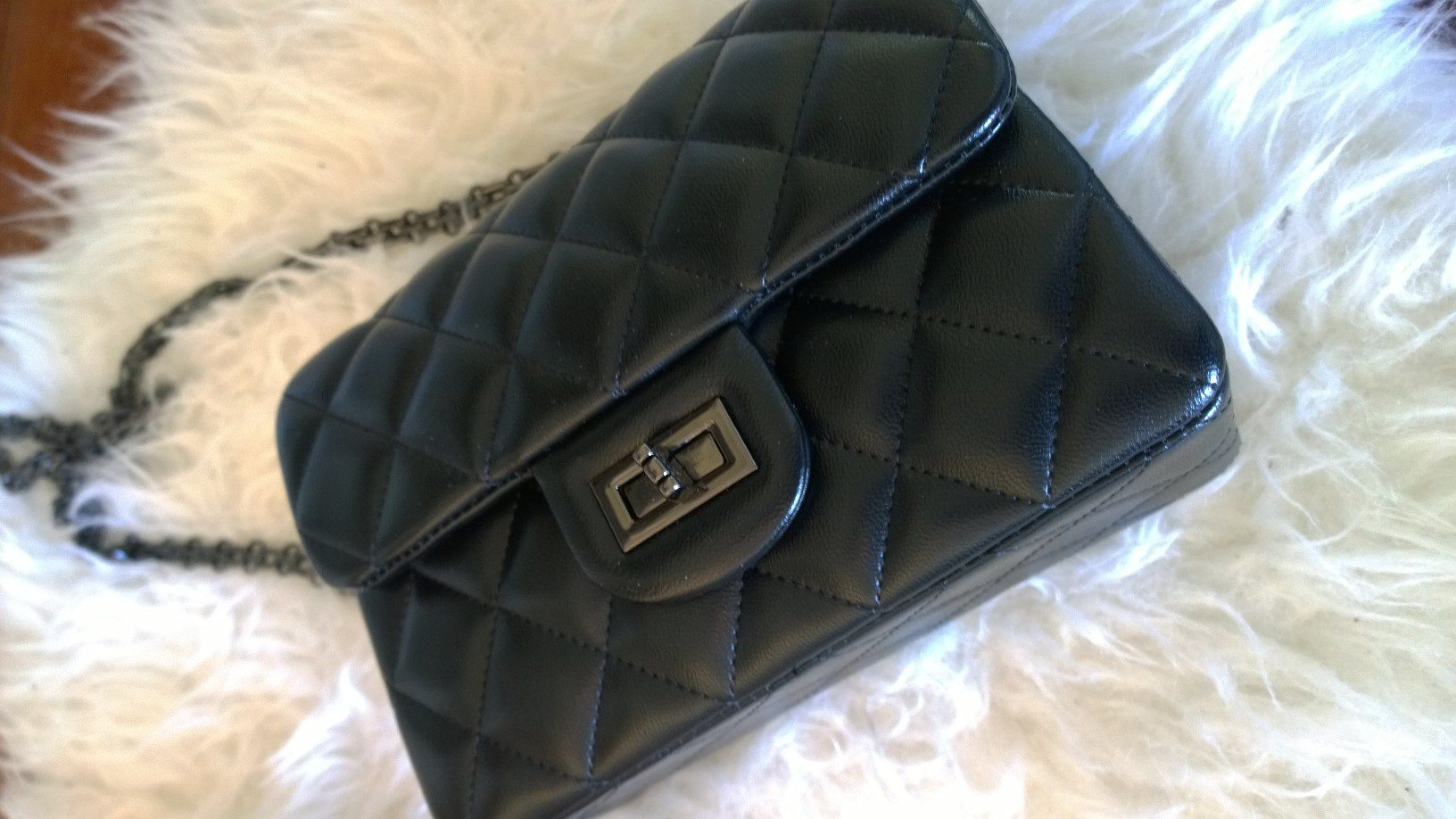 chanel dupe at dixie outlet mall