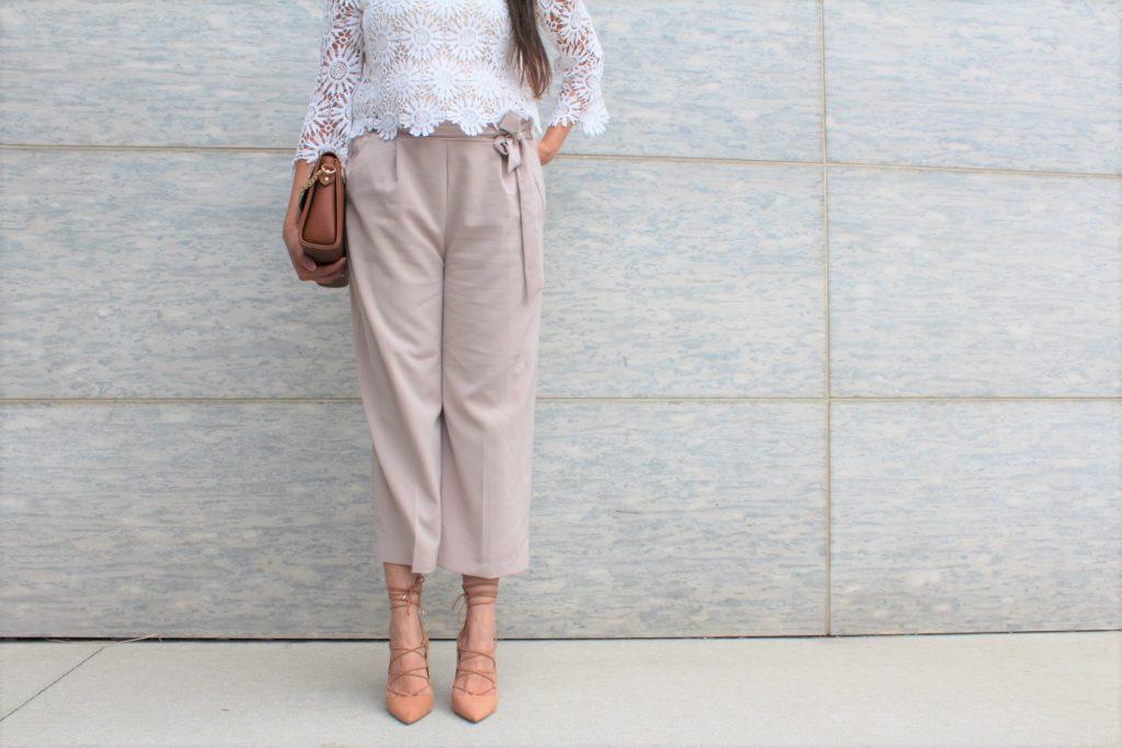 spring wardrobe refresh