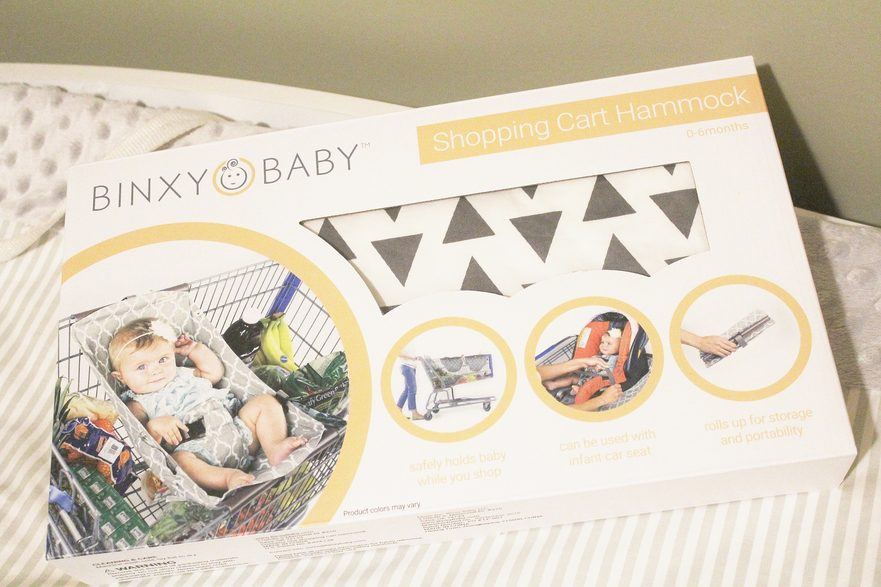 BINXY BABY REVIEW