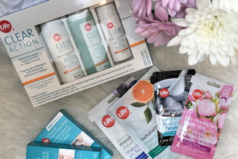 Quick Spa Treatment at Home with Life Brand Skincare [BEAUTY]