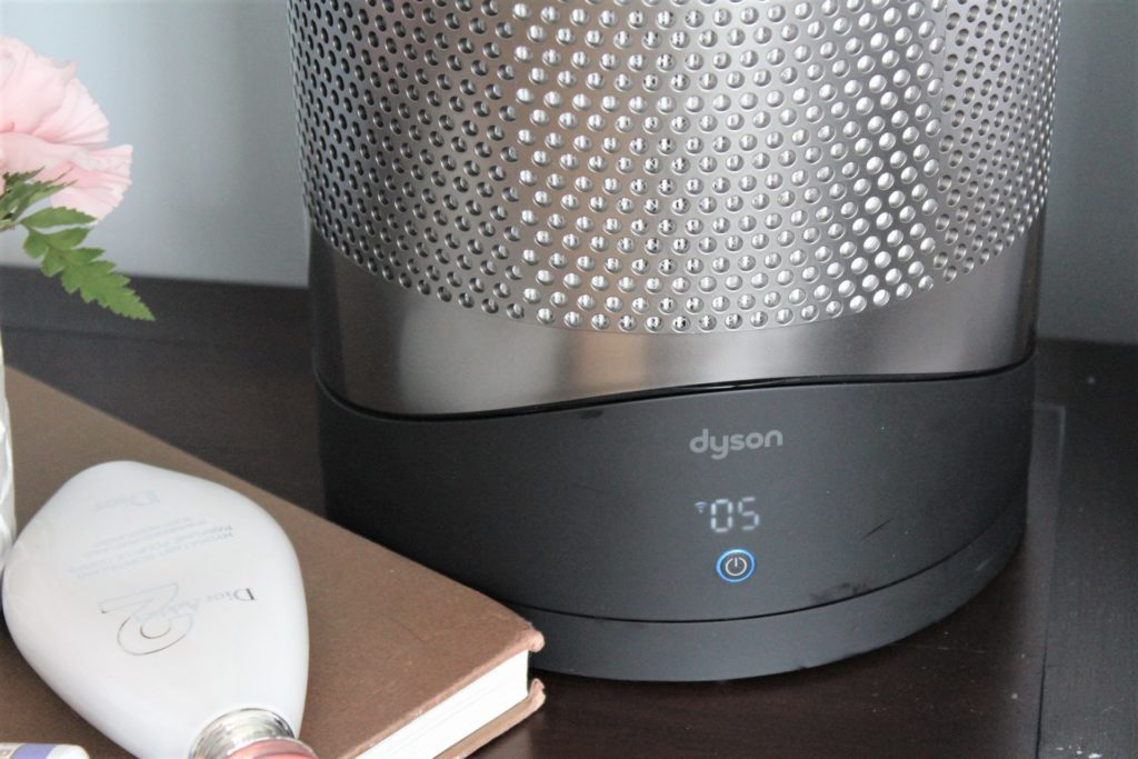 dyson hot and cool purifier