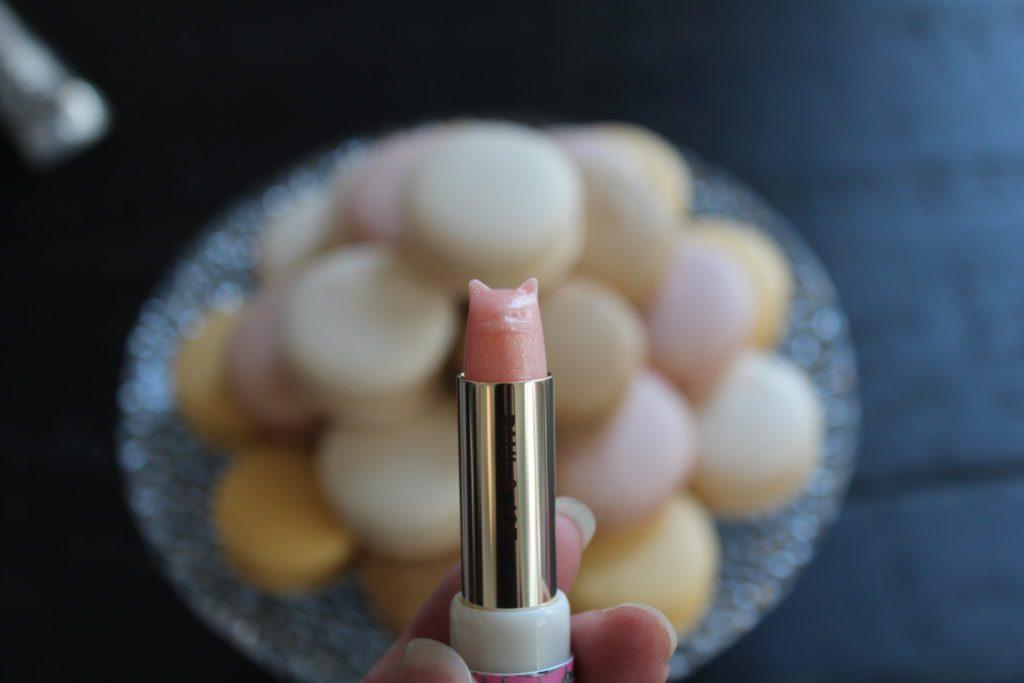 paul & joe cat lipstick