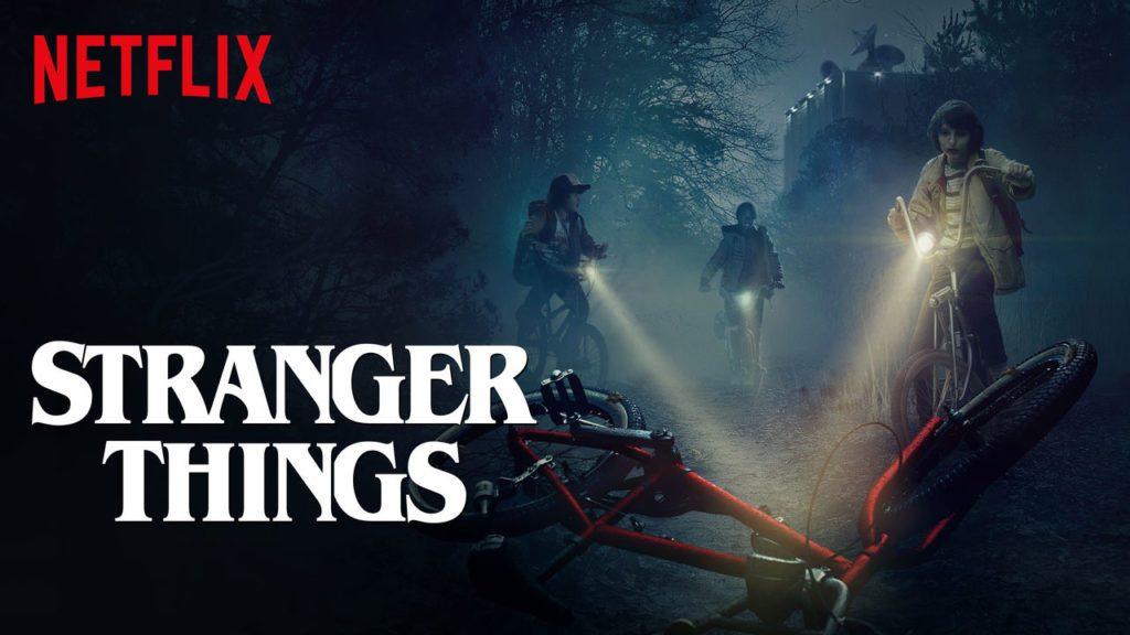 Stranger Things - Halloween