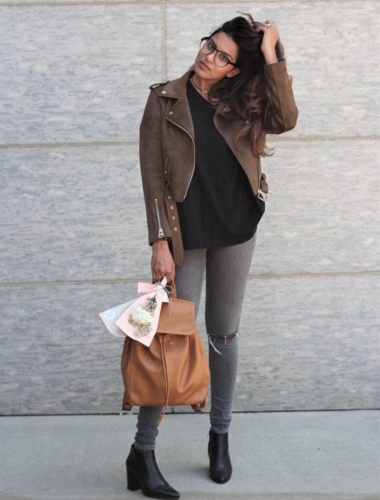 fall fashion toornto