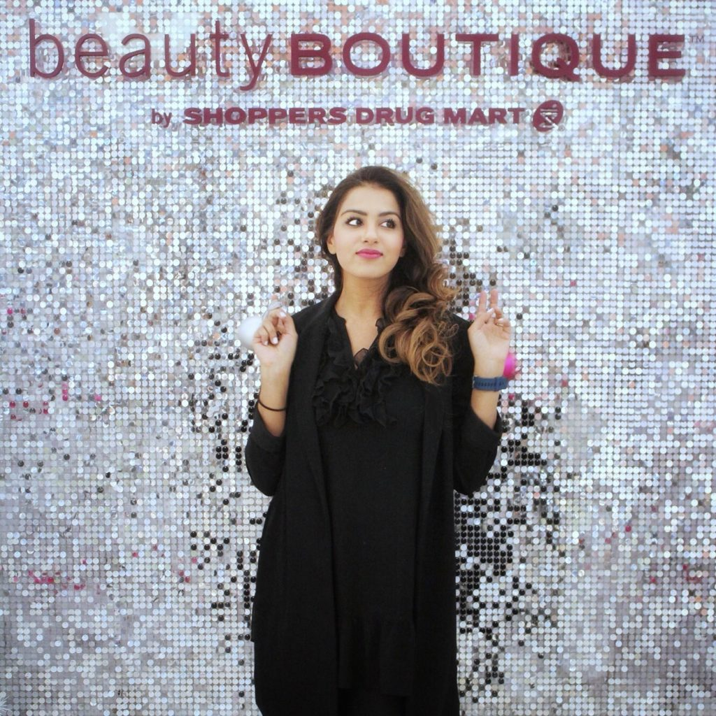 to give is beautiful - shoppers drug mart
