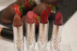 quo lipsticks