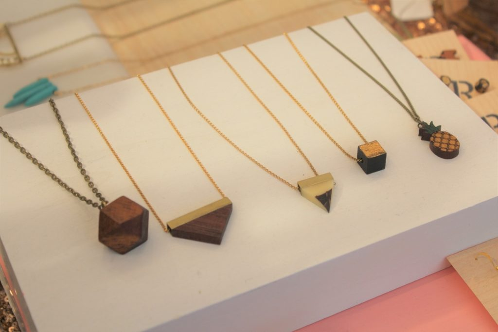 stc necklaces